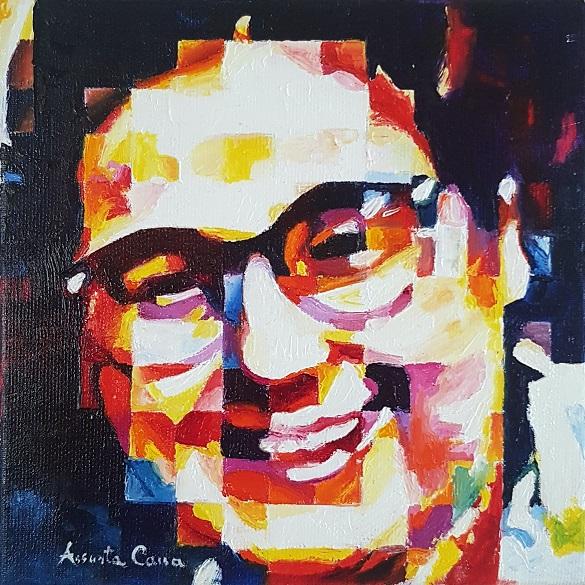 Chiara (ritratto)