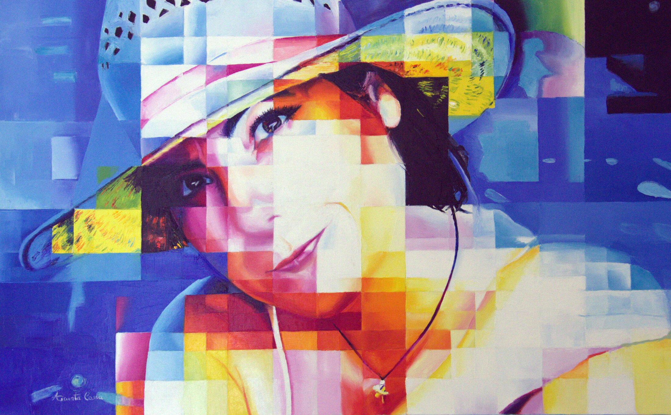 Francesca (ritratto)