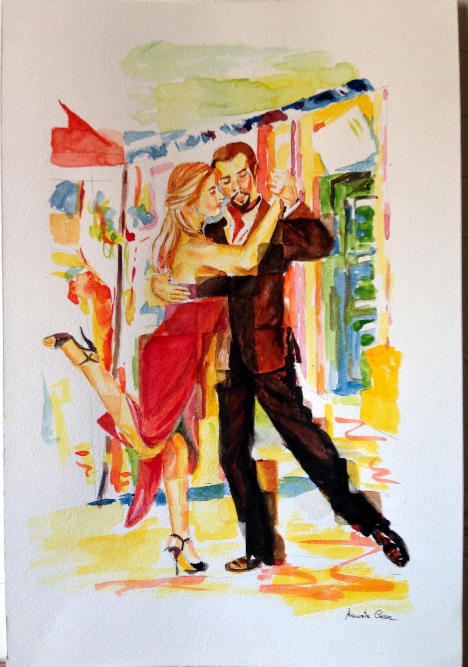 Studio Tango 01