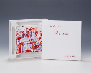 Le Cassette - Red rose