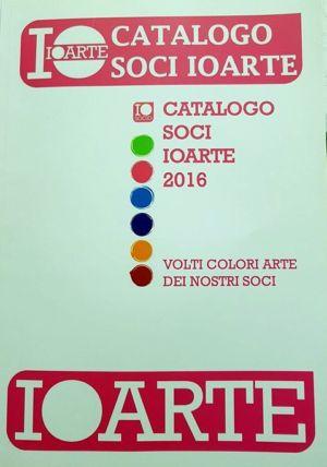 Catalogo IoArte