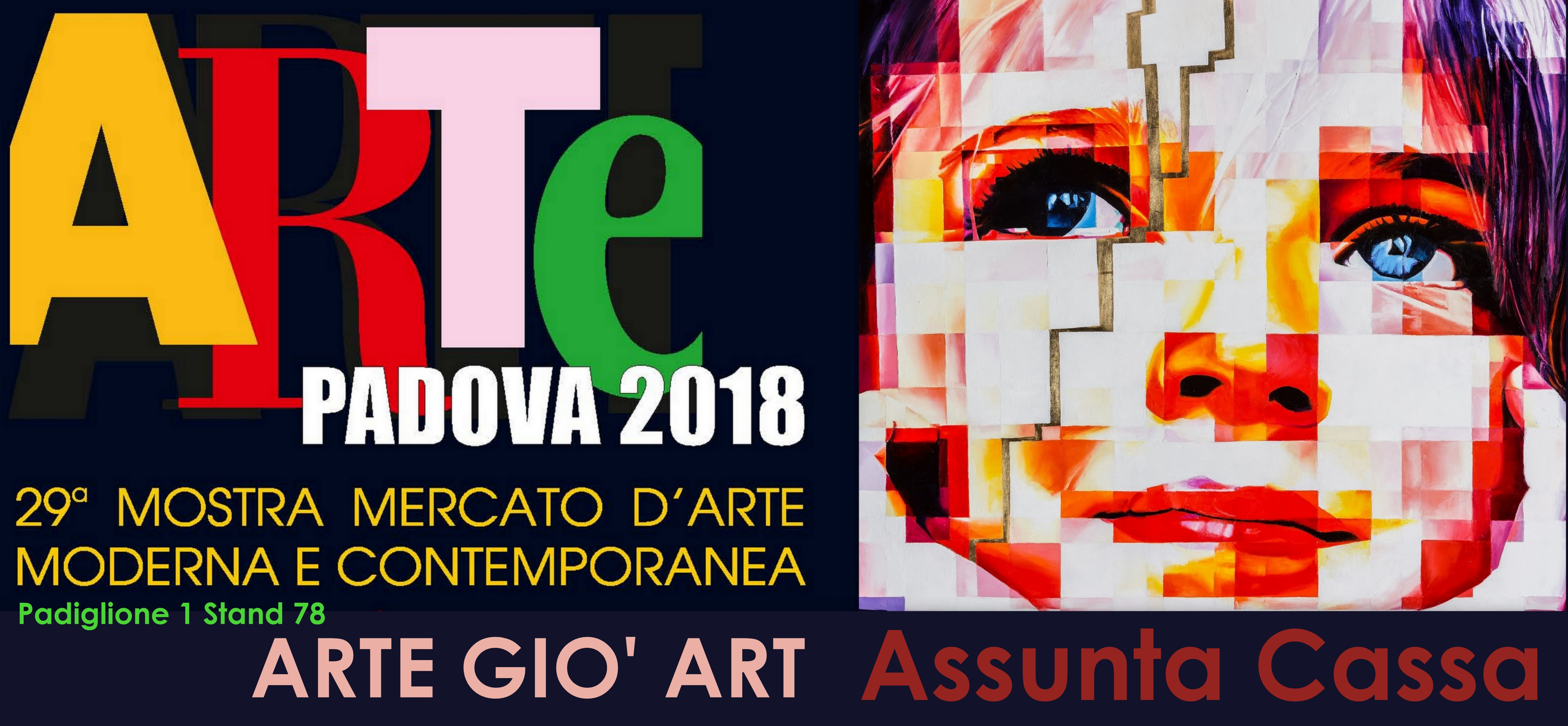 ArtePadova 2018