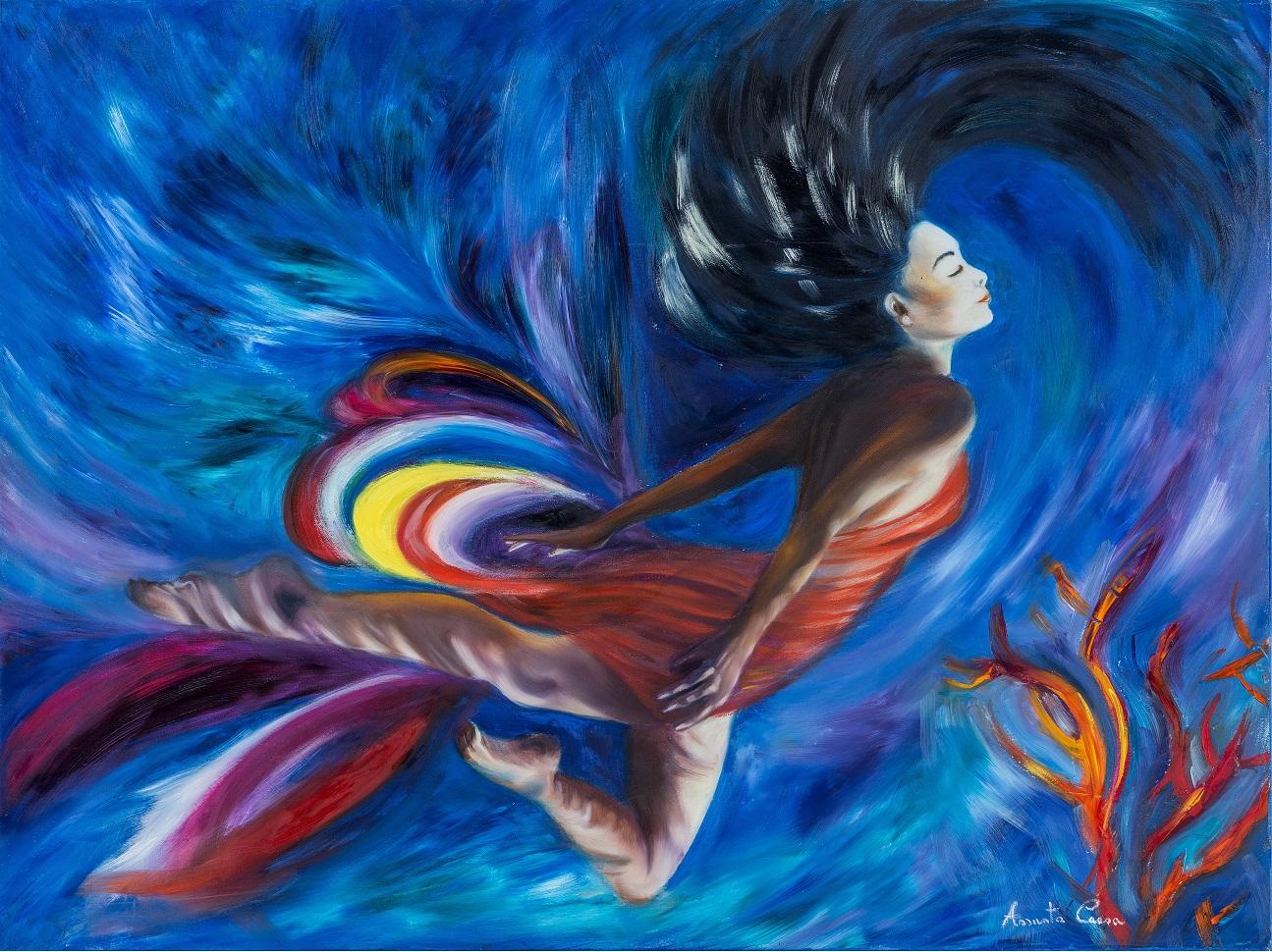 Danza dell'onda