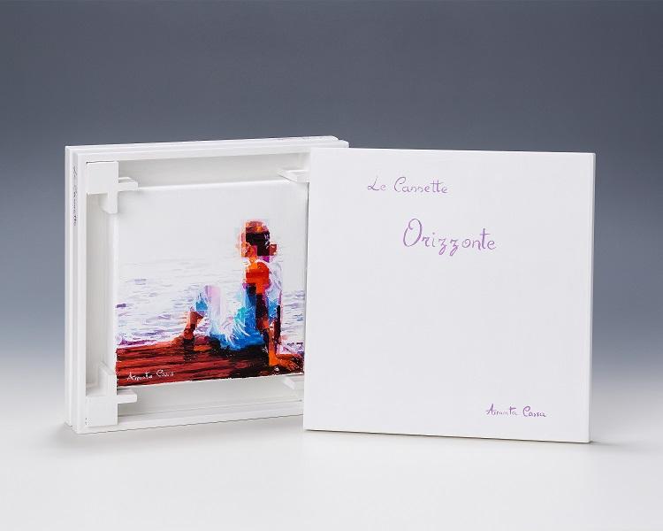 2017 - Le Cassette - Orizzonte 1