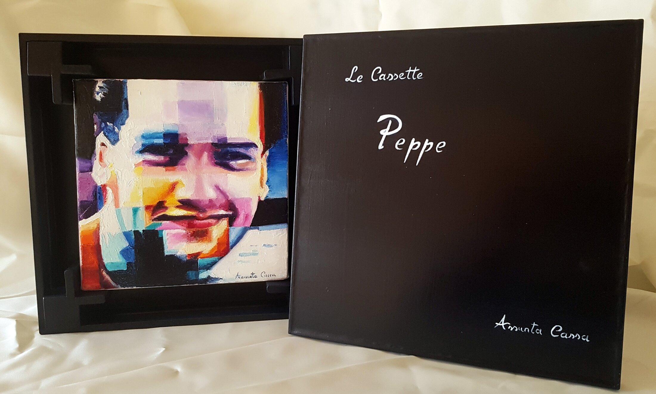 Le Cassette. Peppe
