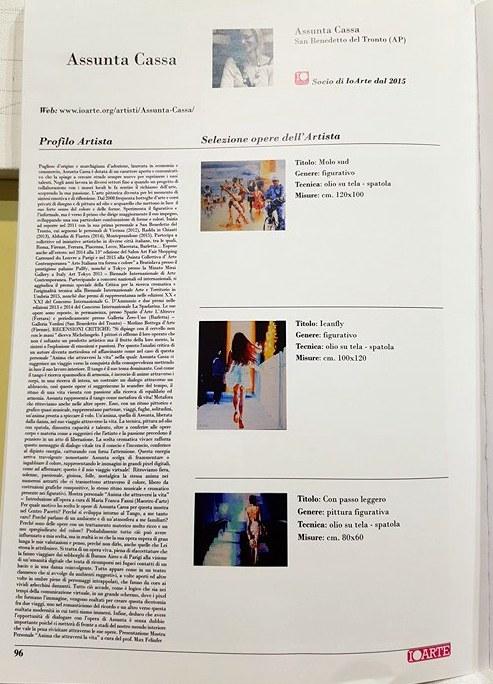 Catalogo IoArte2