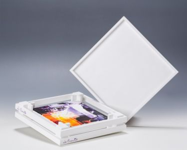 Le Cassette - Lacrima